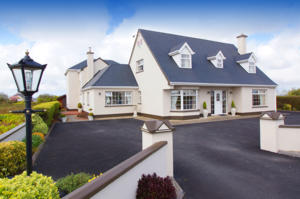 Hillcrest View B&B Kilrush